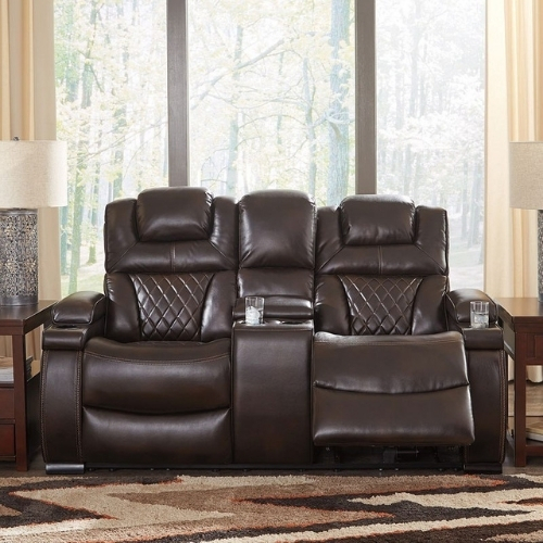 Click here for Reclining Loveseats